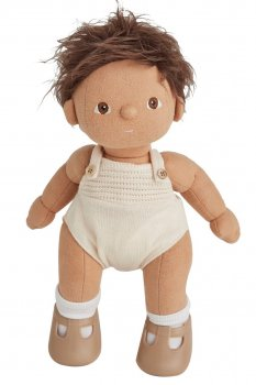 Olli Ella Puppe Dinkum Doll Sprout 35cm