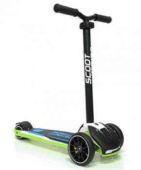 Scoot & Ride Highwaykick 5 blau