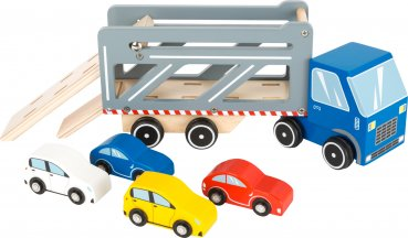 Small Foot Autotransporter Premium