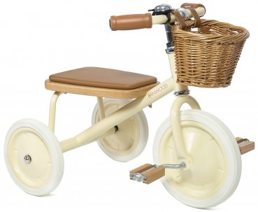Banwood Dreirad Trike cream