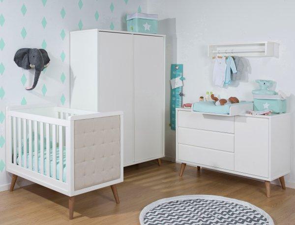 Aufbewahrungskorb stern childhome lovely little for Kinderzimmer mint