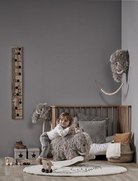 Schaukelpferd \'NEO Rocking Mammut\' Kidsconcept - Lovely Little